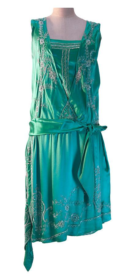 Kleider 1920er kaufen