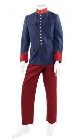 K.u.K. Dragoner Uniform