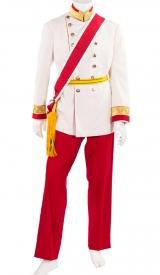 kaiserliche Gala-Uniform K.u.K.-Zeit