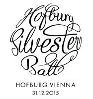 2015 HOFBURG-Silvesterball