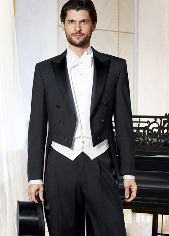 Tailcoat Rent online Vienna