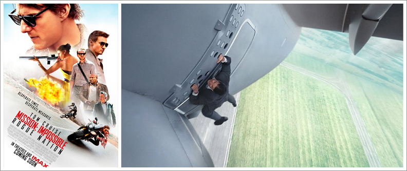 Mission:Impossible 5